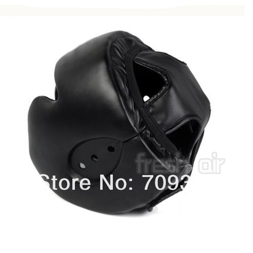 Защитный шлем для боевых искусств