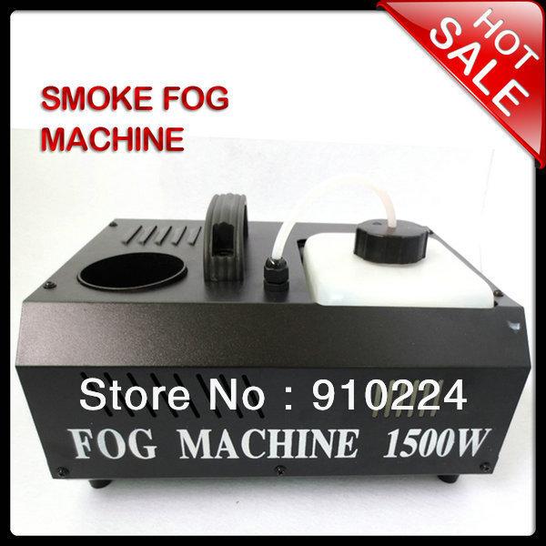 Дымовая машина, 1500W, 2L