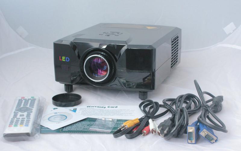 SPV312 - 3D проектор, LED, HDMI, USB, 1080P