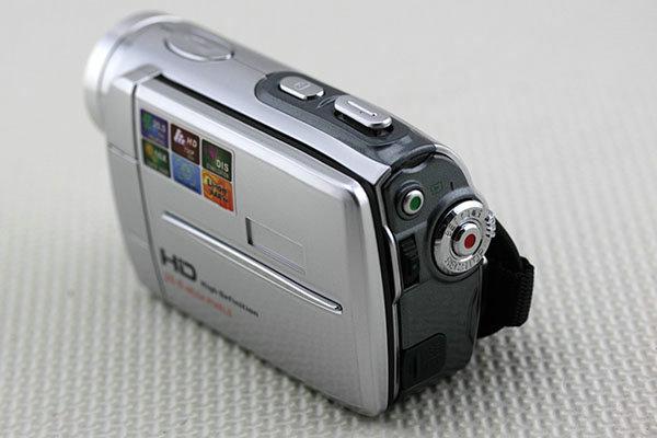 SCA-1282 - Цифровая видеокамера, 3