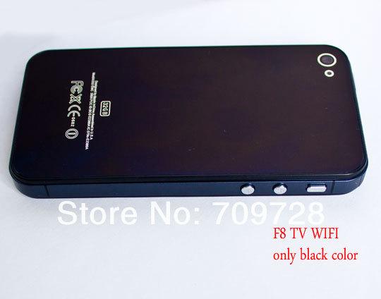 F8 - Мобильный телефон, Dual SIM, 3.2