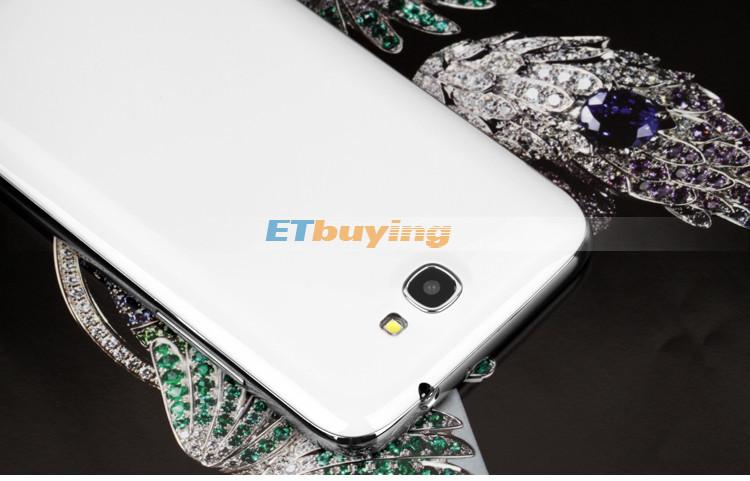 ET N7175, Смартфон, Android4.1, MTK6575 1.0GHz, Dual SIM, 5.3