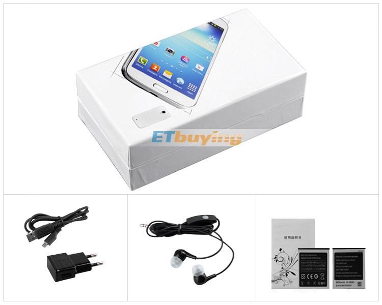 ET I9500L /3480 - Смартфон, Android 4.2, MTK6589 1.2GHz, Dual SIM, 5