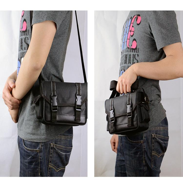 DSTE B15  - сумка для Nikon D70 D80 D90 D3100 D5100