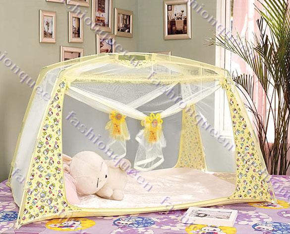 Детская складная палатка