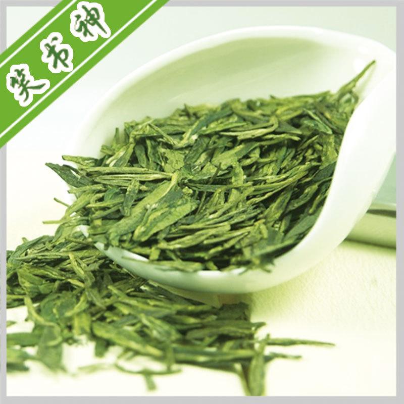 Longjing Зеленый чай