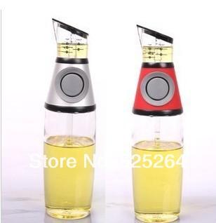 Бутылка-диспенсер для масла, 500мл