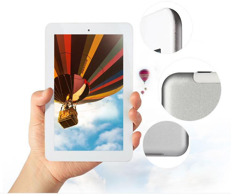 Onda V703 - Планшетный компьютер, Android 4.1, ARM A9 1.5Ghz, 7