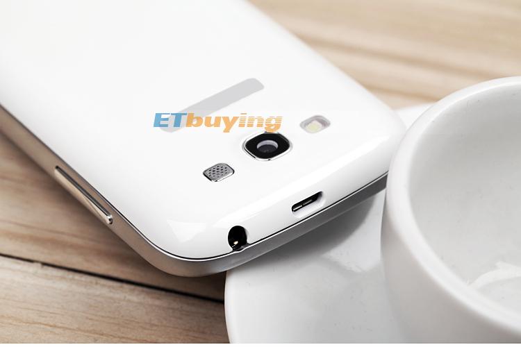 Feiteng mini 9300 - Смартфон, Android 4.0, Dual Sim, Spreadtrum SC6820A 1.0Ghz, 3.5