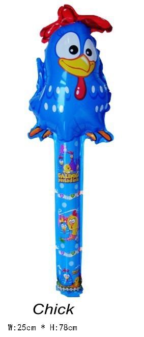 Воздушные шары, 60 шт.