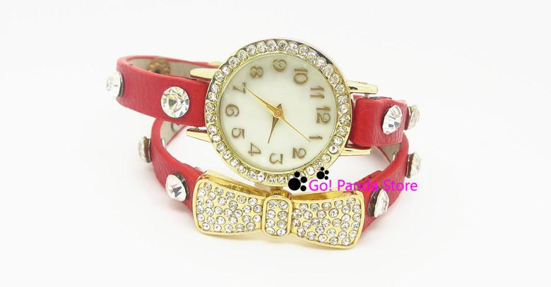Наручные кварцевые часы, женские