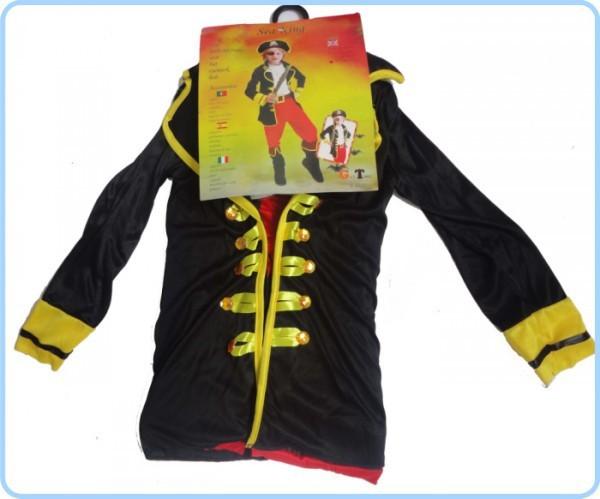 """Карнавальный костюм для мальчика """"Капитан Джек Воробей ... - photo#45"""