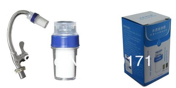 Комплект кухонных фильтров очищения воды, 10шт
