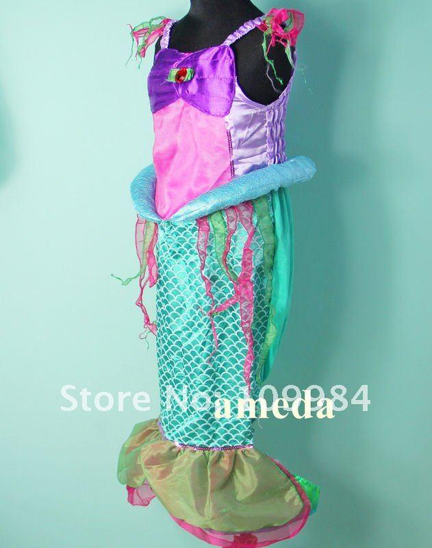 Карнавальный костюм для девочки