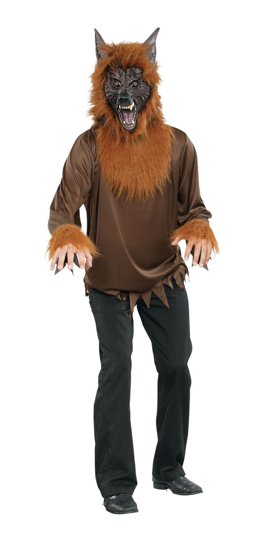 Карнавальный костюм чудовища