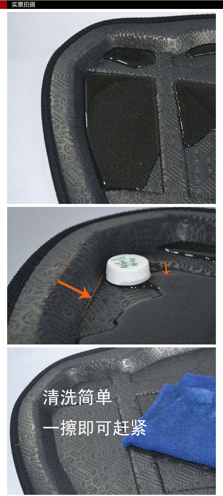 Набор автомобильных ковриков для KIA k2, k3, k5
