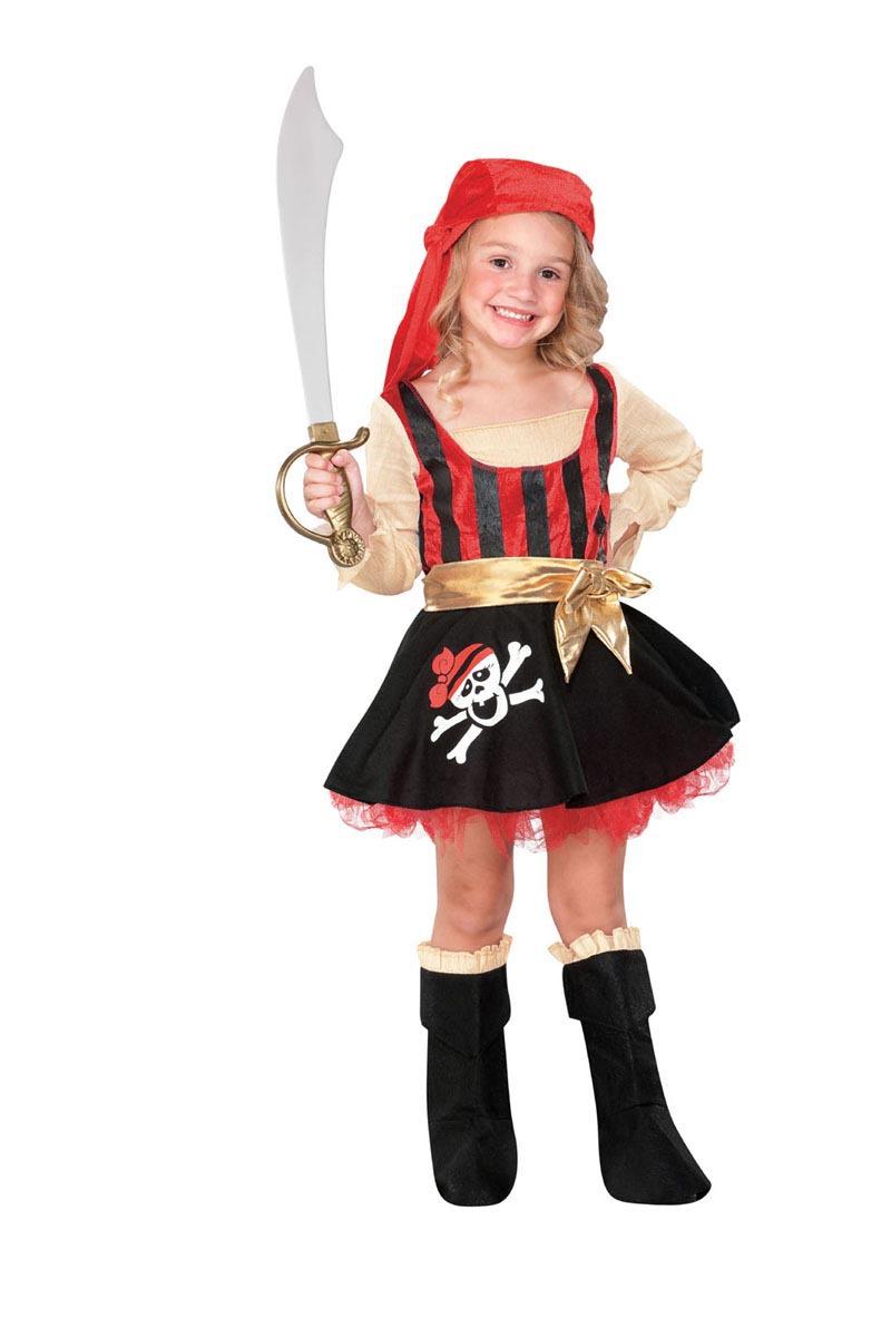 Как сделать костюм пирата для детей своими руками: мастер 10