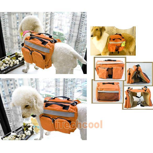 Рюкзак для собак