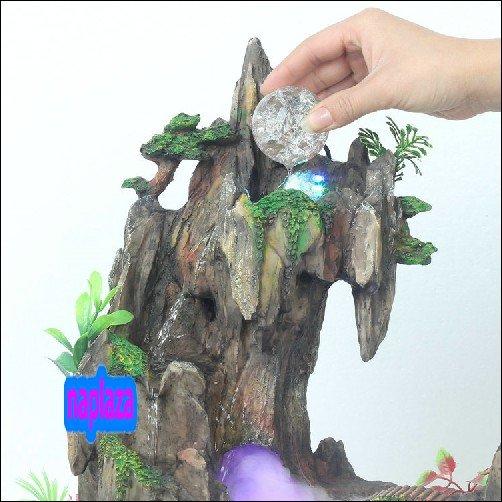 Декоративный камень-увлажнитель