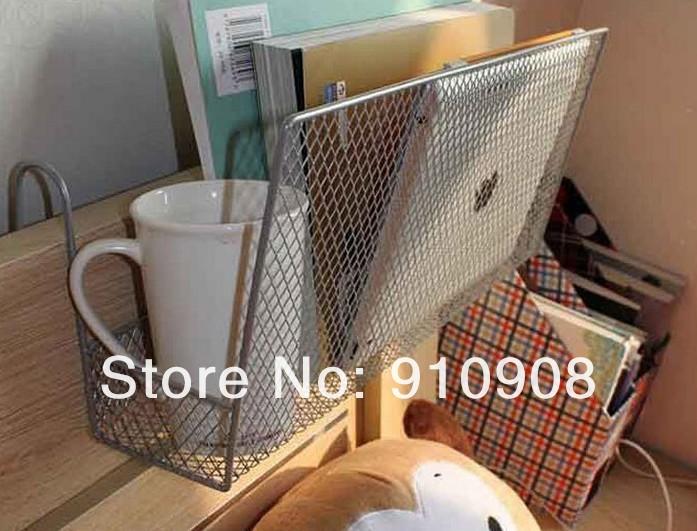 Кроватный стеллаж для хранения небольших предметов, 16х16х40см