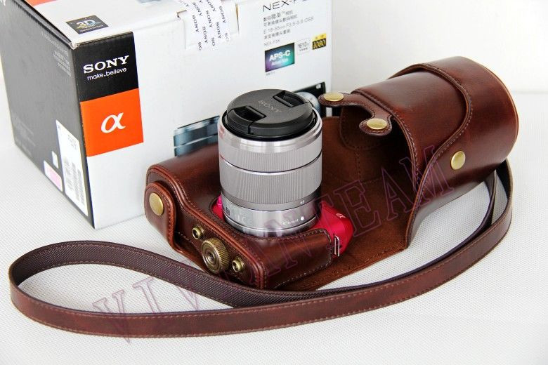 Чехол для Sony NEX-F3
