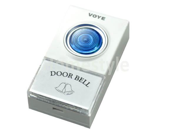 Беспроводной дверной звонок