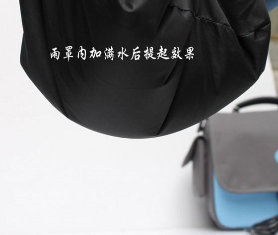 Водонепроницаемый чехол для Canon eos 5D/5D Mark II и Nikon D5000 D5100 D3100 D7000