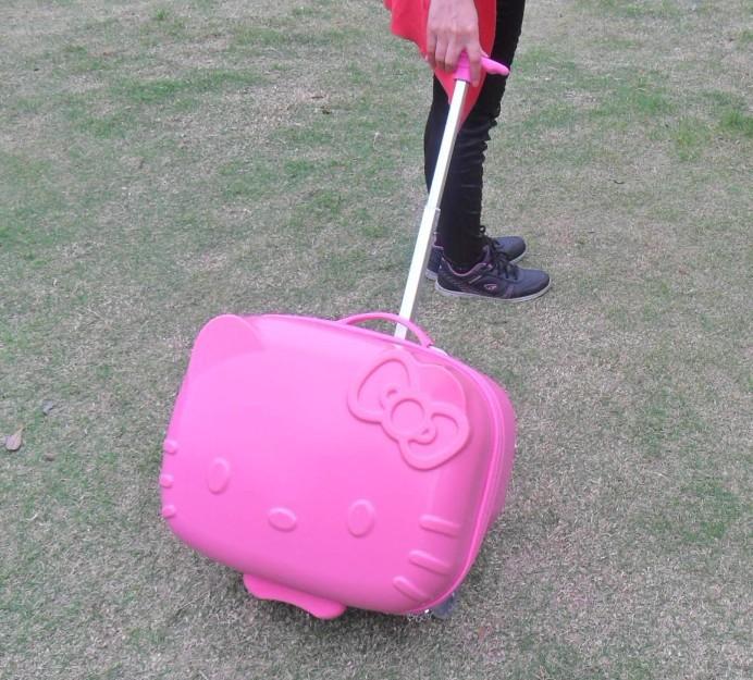 Багажная сумка-чемодан