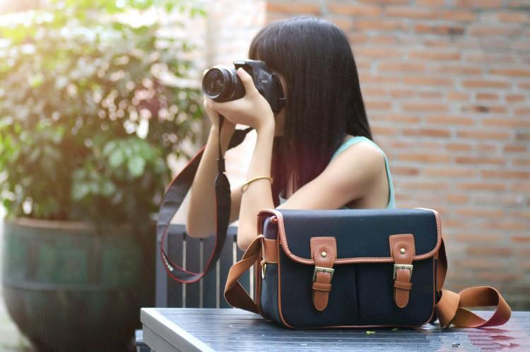 Чехол для цифровых зеркальных камер и объективов