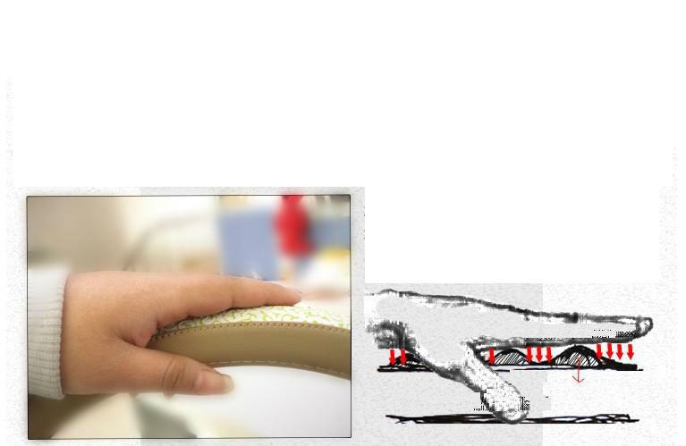 Чехол на руль автомобиля с декоративным рисунком