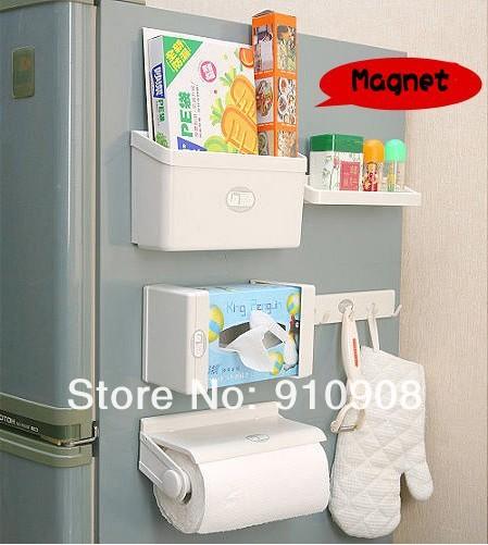 Комплект хранения на холодильник