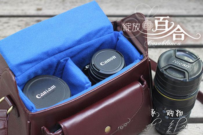 Чехол для DSLR и SLR камеры