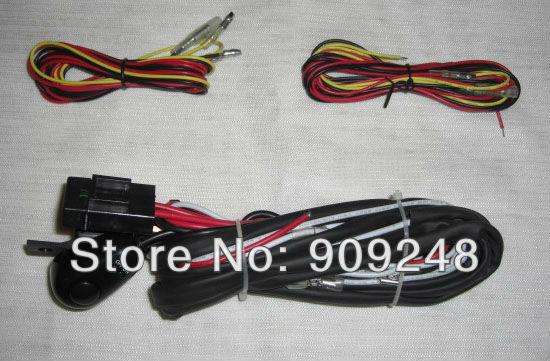 Светодиодные противотуманные фары с парой поворотных сигналов для 99-04 VW GOLF GTi TDI Mk4