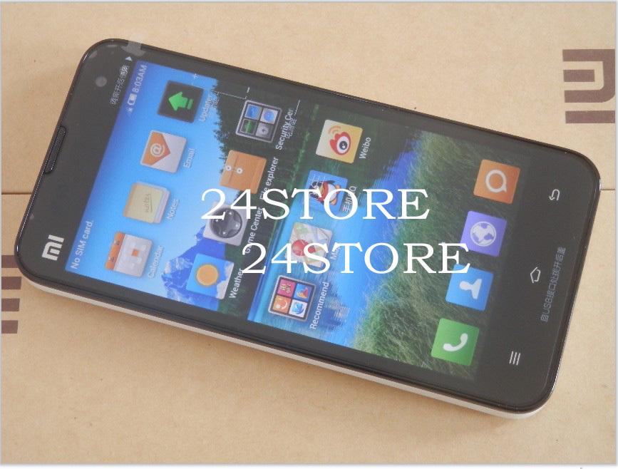 Xiaomi M2/M2s - смартфон, Android 4.1.1 MIUI, Qualcomm Snapdraggon 8064 (4 х 1.5/1.7ГГц), 1280x720 4.3