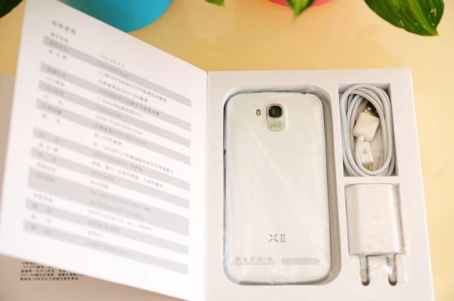 UMI X2 - смартфон, 2 SIM-карты, Android 4.2.1, Full HD 5