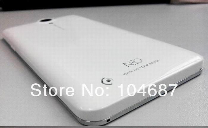 Neo N003 - смартфон, 2 SIM-карты, Android 4.2, 5