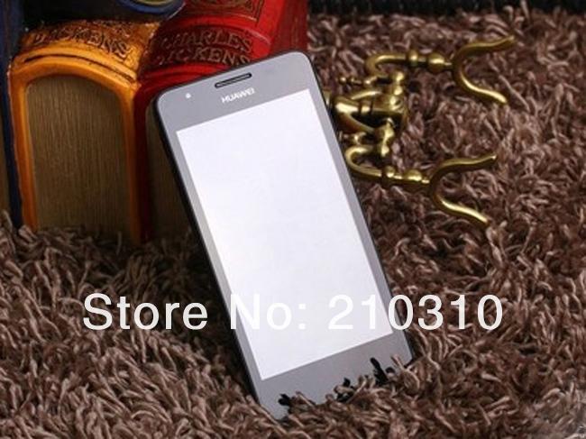 Huawei Ascend G510 (U8951) - смартфон, 2 SIM-карты, Android 4.1, 4.5