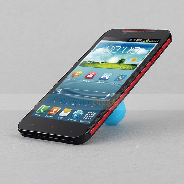 Star S5 Butterfly - смартфон, 2 SIM-карты, Android 4.2.1, 5