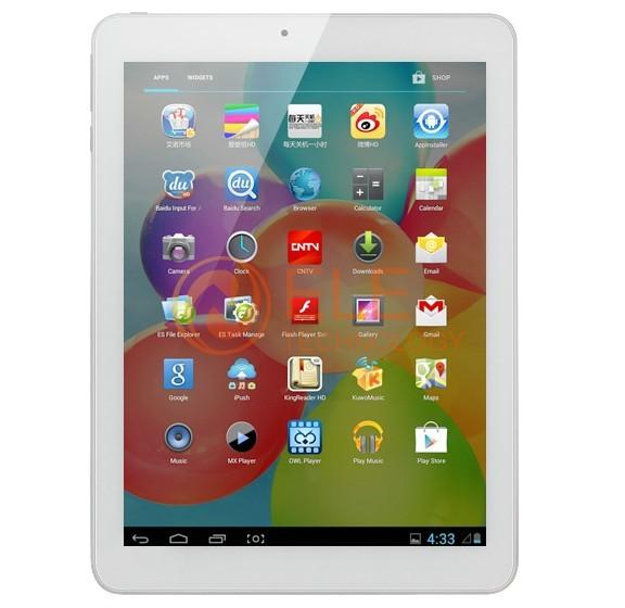 Ainol Novo 8 Discovery Find - планшетный компьютер, Android 4.1, 8