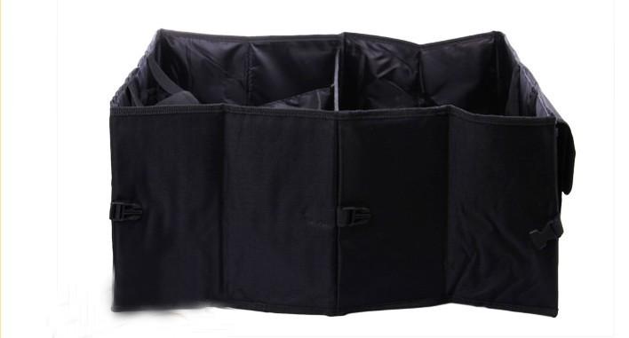Мультифункциональный автомобильный органайзер, 55х40х26 см