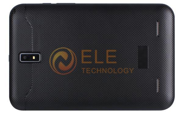 Domi X7 - планшетный компьютер с 3G, Dual SIM, телефонные звонки, Android 4.1.1, 7