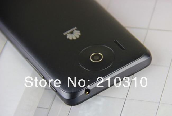 Huawei Ascend G510 : prijzen, specs & reviews - GSMinfo.nl