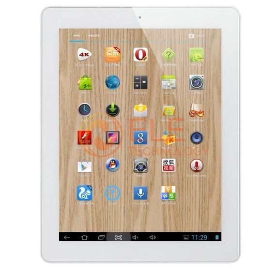 Onda V973 - планшетный компьютер, Android 4.1, 9.7