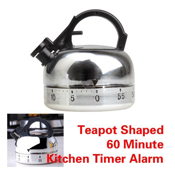 Кухонный таймер на 60 минут