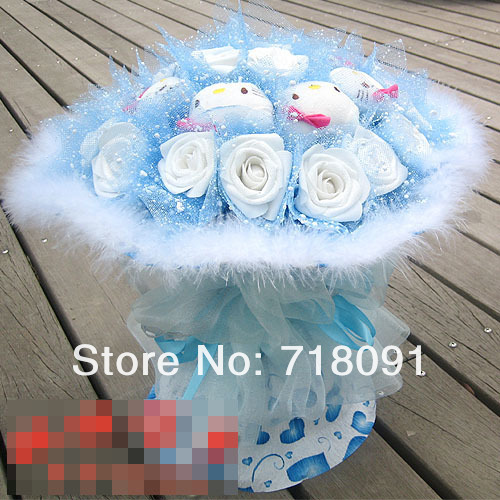 �������� ����� �� ������� Hello Kitty, 35�35 ��