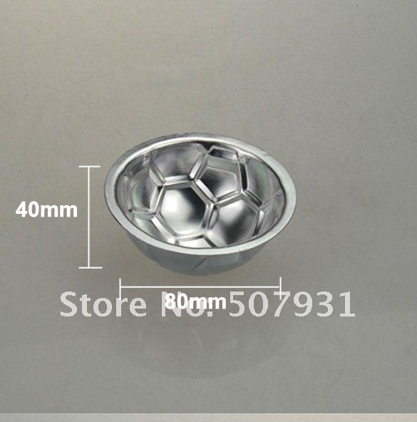 Алюминиевая форма для выпечки или желе