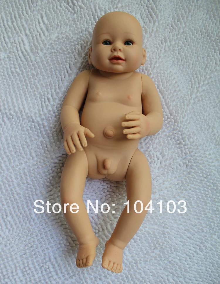 Изготовить куклы реборн своими руками