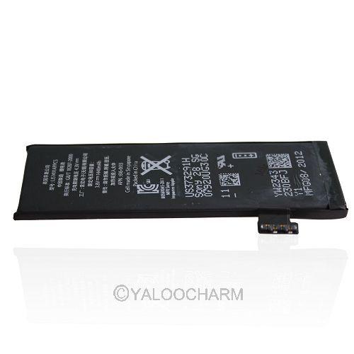 Аккумулятор с межблочным кабелем на 1440mAh для iPhone 5 5G