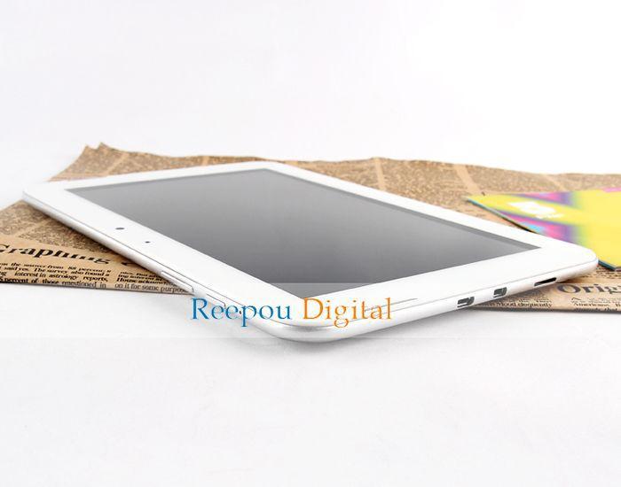 FNF IFIVE X2 - планшетный компьютер, Android 4.1, RK3188 1.6GHz, 8.9
