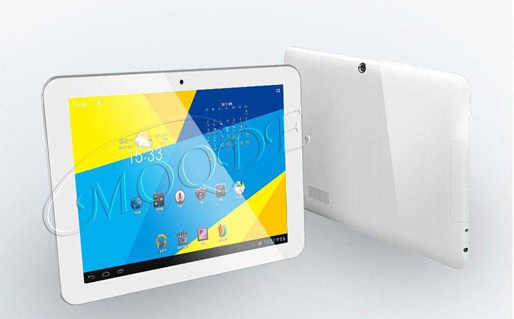Vido N80RK - планшетный компьютер, Android 4.1,Rockchip RK3188 Quad Core 1.6GHz, 8.0